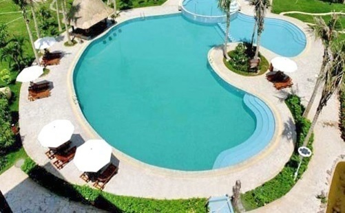 Leaguer Resort Sanya