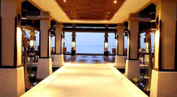 Phuket Marriott Resort And Spa, Nai Yang Beach (Ex. Imperial Adamas Beach Resort)