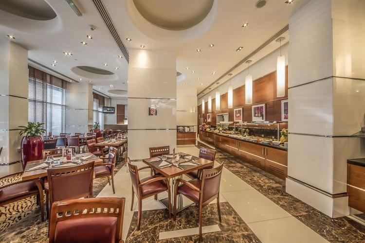 Golden Sands Hotels Sharjah (Ex. Ramada Hotel & Suites Sharjah)