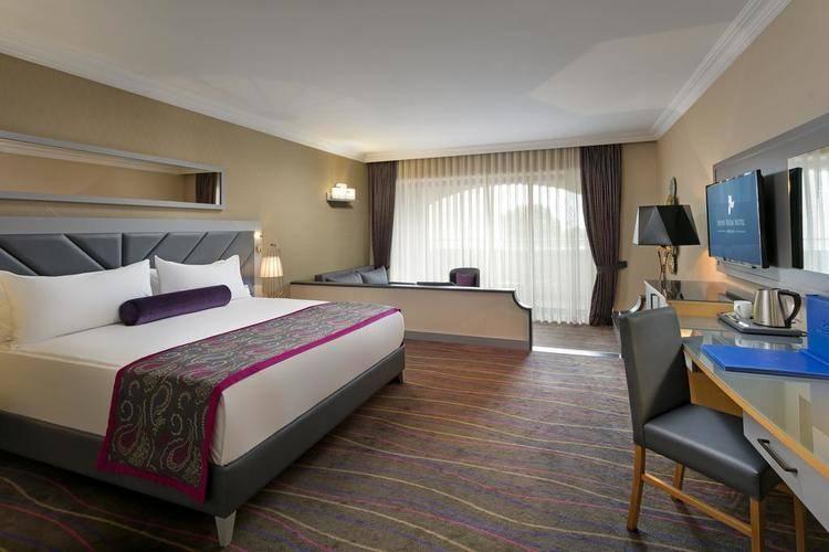 Sirene Belek Hotel