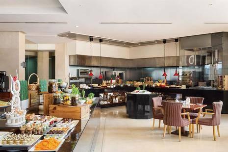 Ramada By Wyndham Jumeirah Hotel (Ex.Ramada Jumeirah)