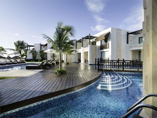Azul Beach Resort Rivera Maya (Ex.Azul Beach)