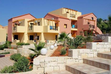 Asterias Village Resort