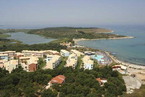 Mareblue Beach Resort