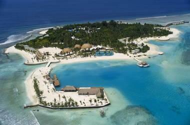 Holiday Inn Resort Kandooma 4*