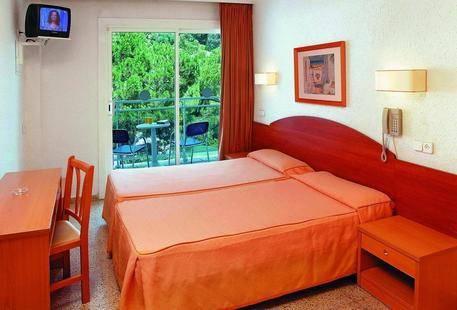 Calella Park Hotel