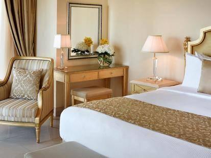 Kempinski Hotel & Residence Palm Jumeirah