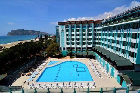 Ananas Hotel