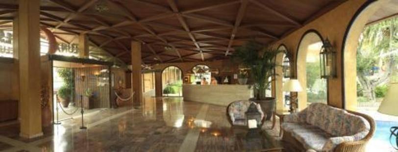 Luna Park Hotel