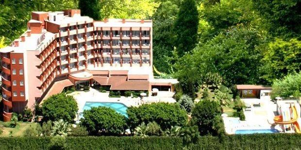 Alanis Hotel