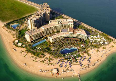 Rixos The Palm Dubai Hotel & Suites
