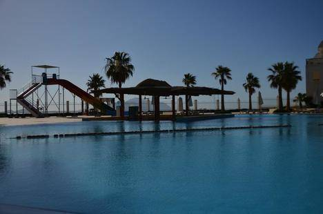 Cyrene Sharm (Ex. Crystal Sharm Resort)