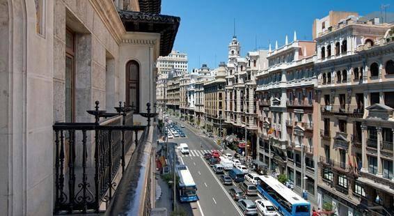 Catalonia Gran Via