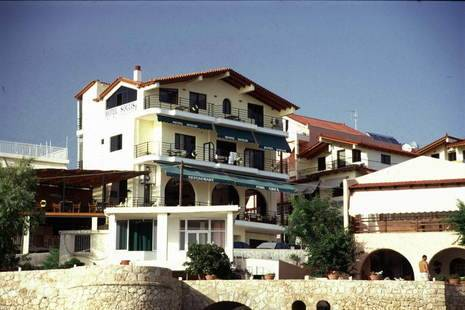 Soulis Hotel