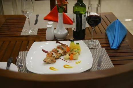 Ranna 212 (Ex.Portofino Resort)