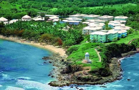 Senator Merengue Resort Puerto Plata ( Ex. Riu Bachata)