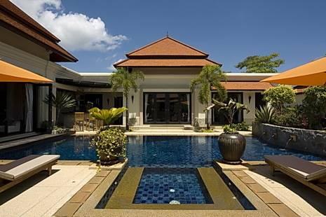 Sai Taan Villa