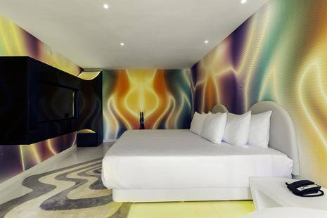 Temptation Resort & Spa (Adults Only 21+)