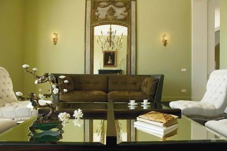 Grecotel Mandola Rosa Exclusive Resort Deluxe