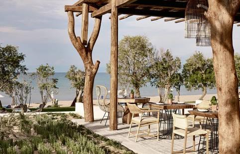 Grecotel Casa Marron (Ex.Grecotel Lakopetra Beach)