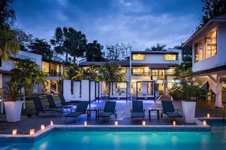 Blue Bay Villas Doradas (Adults Only 18+)