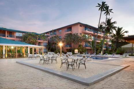 Whala Bocachica (Ex.Don Juan Beach Resort)