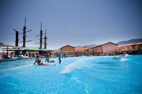 Labranda Marine Aquapark Resort