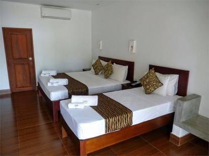 Carolina Beach Resort & Spa Hotel