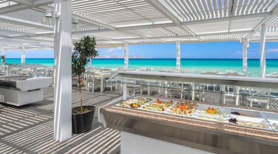 The Aeolos Beach Hotel