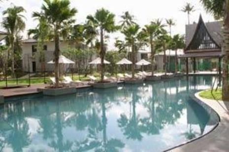Twinpalms Phuket Penthouses & Duplex Pool Suites