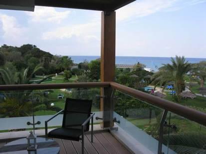 Kyllini Beach Resort