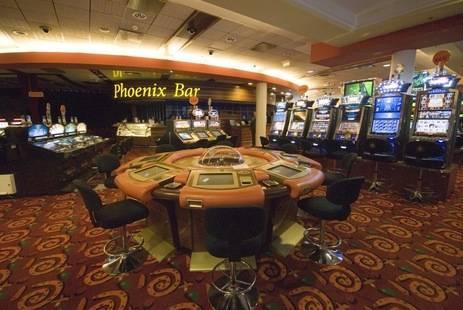 Maestral Resort & Casino