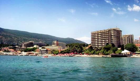 Mediterranean Health Center Igalo