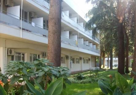 Park Hotel Budva