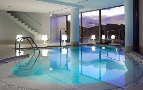 Lindos Blu Luxury Hotel & Suites (Adults Only 17+)
