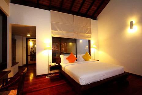Oak Ray Haridra Beach Resort (Ex.Vendol Resort)