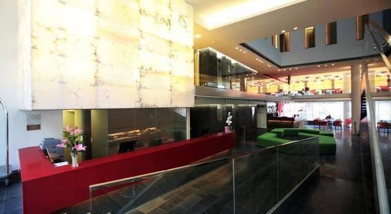 Ayre Rosellon Hotel