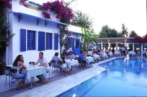 Peda Hotels Blue Bodrum Beach (Ex. Blue Bodrum Beach Hotel)