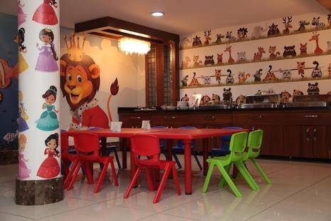 Sealife Family Resort Hotel