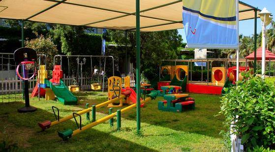 FUN&SUN FAMILY Club Difinica