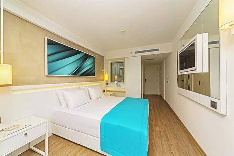 Poseidon Hotel (Adults Only 16+)