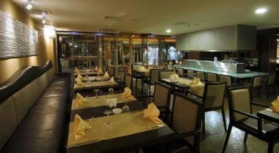 Best Western Eresin Taxim Hotel