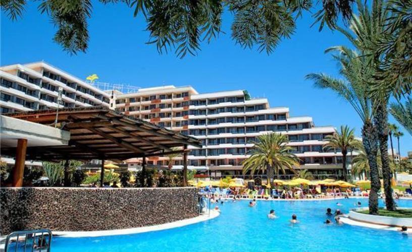 Spring Bitacora Hotel