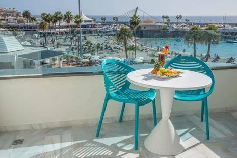 Hovima La Pinta Beach Front Family Hotel