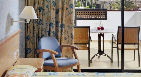 Iberostar Las Dalias Hotel