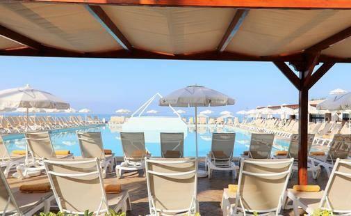 Iberostar Bouganville Playa Hotel