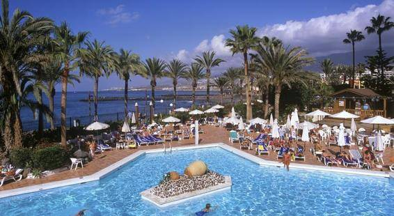 Sol Tenerife Hotel