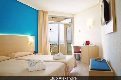 Alexandre Troya (Ex.Troya Hotel)