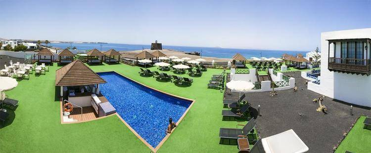 The Hotel Volcan Lanzarote (Adults Only 18+)
