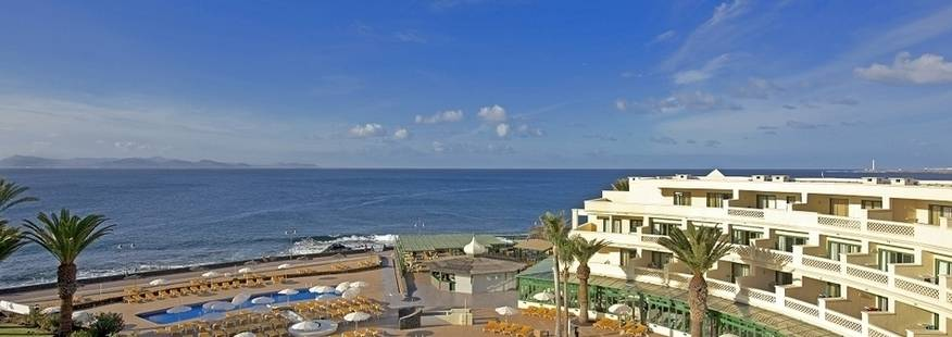 Iberostar Selection Lanzarote Park (Ex.Iberostar Lanzarote Park Aparthotel)